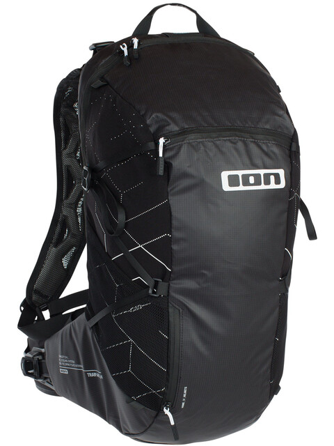 ION Transom 24 Backpack black